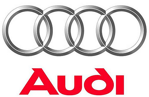The Interesting Story Behind The Four Circled Symbol Of Audi Logo