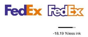 fedex ecobranding logo