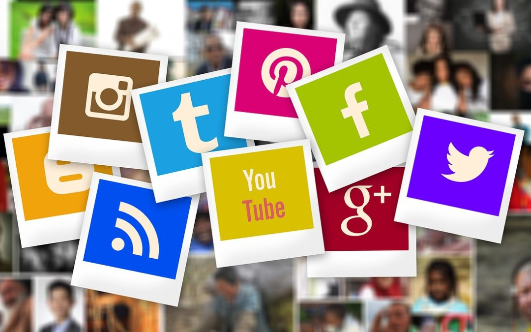 The Role of Social Media in the Sphere of Business and Marketing