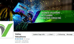 ValleyValuations Social Media Banner