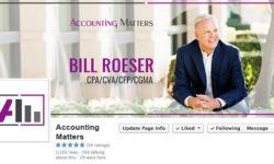 Accounting Matters Social Media Banner