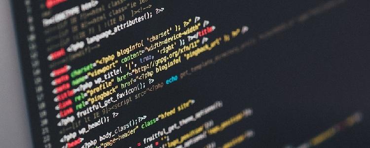 coding error