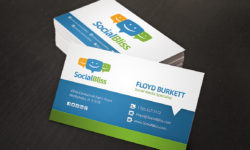Business card-4